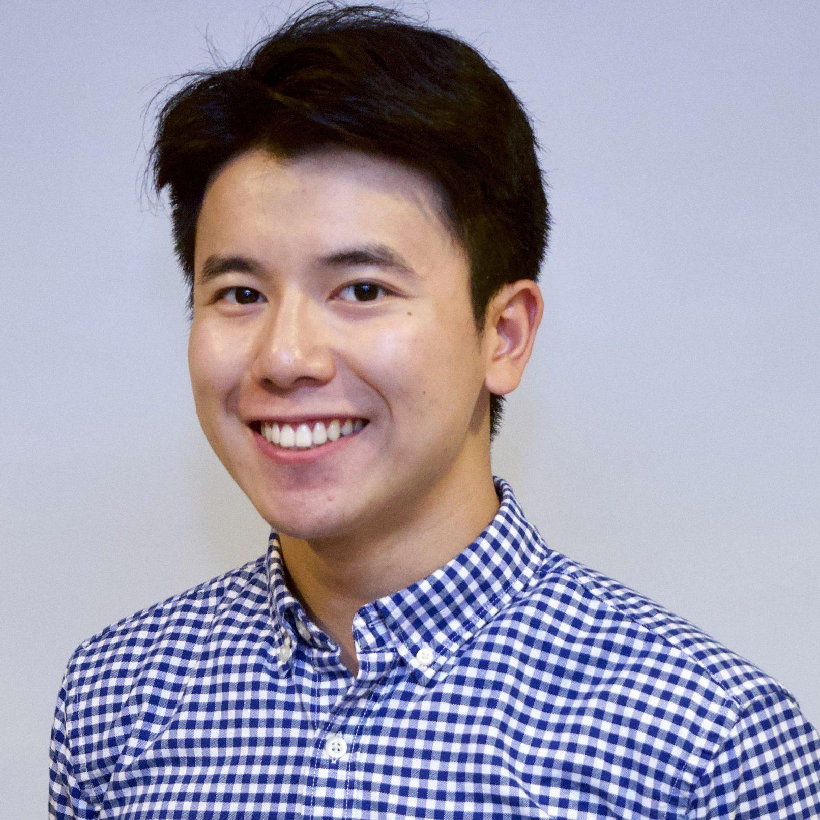 Joshua Jiang